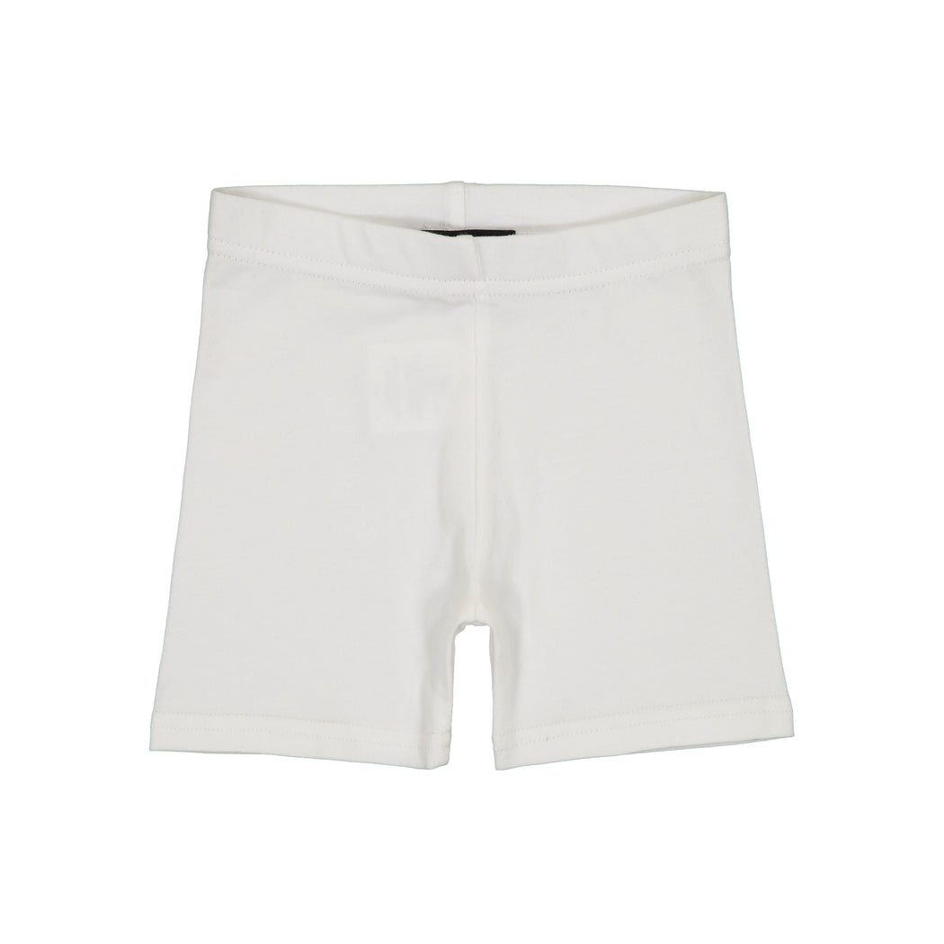 Ivory Basic Shorties