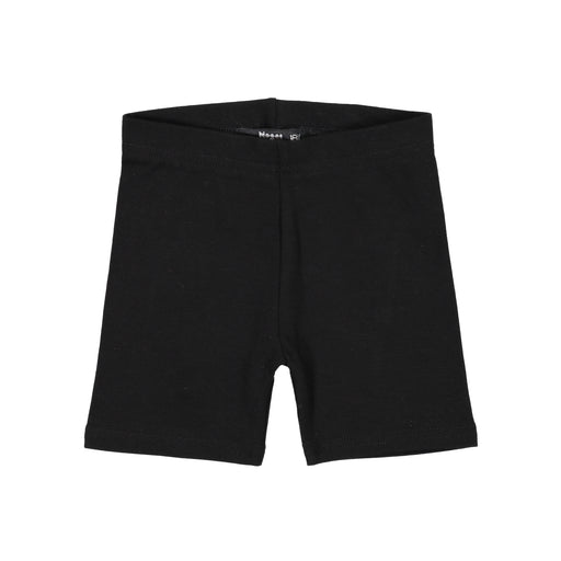 Black Basic Shorties