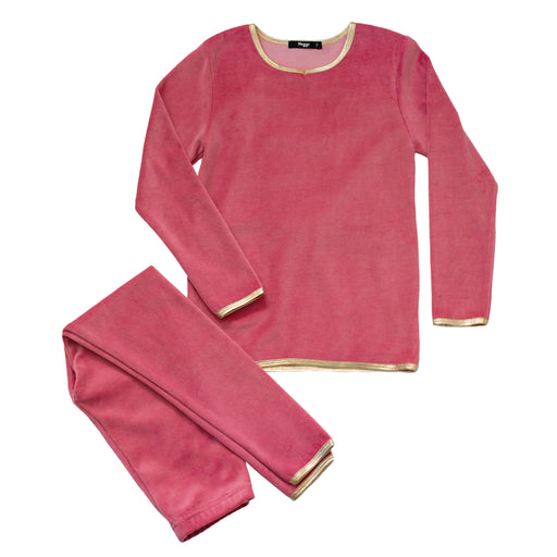 Girls Angel Wings Loungewear Set