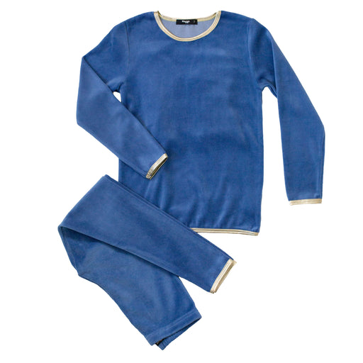 Boys Angel Wings Loungewear Set