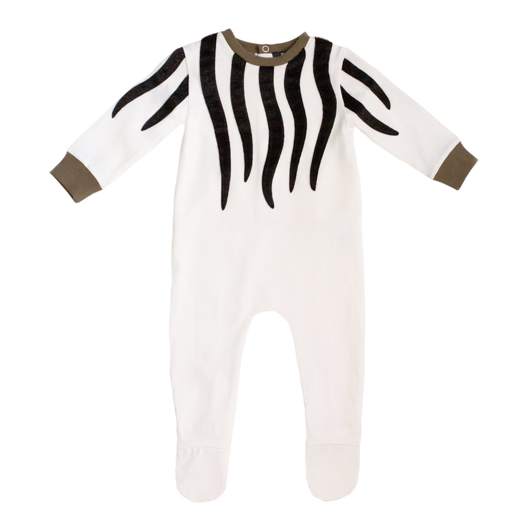 Zebra Footie, Boys