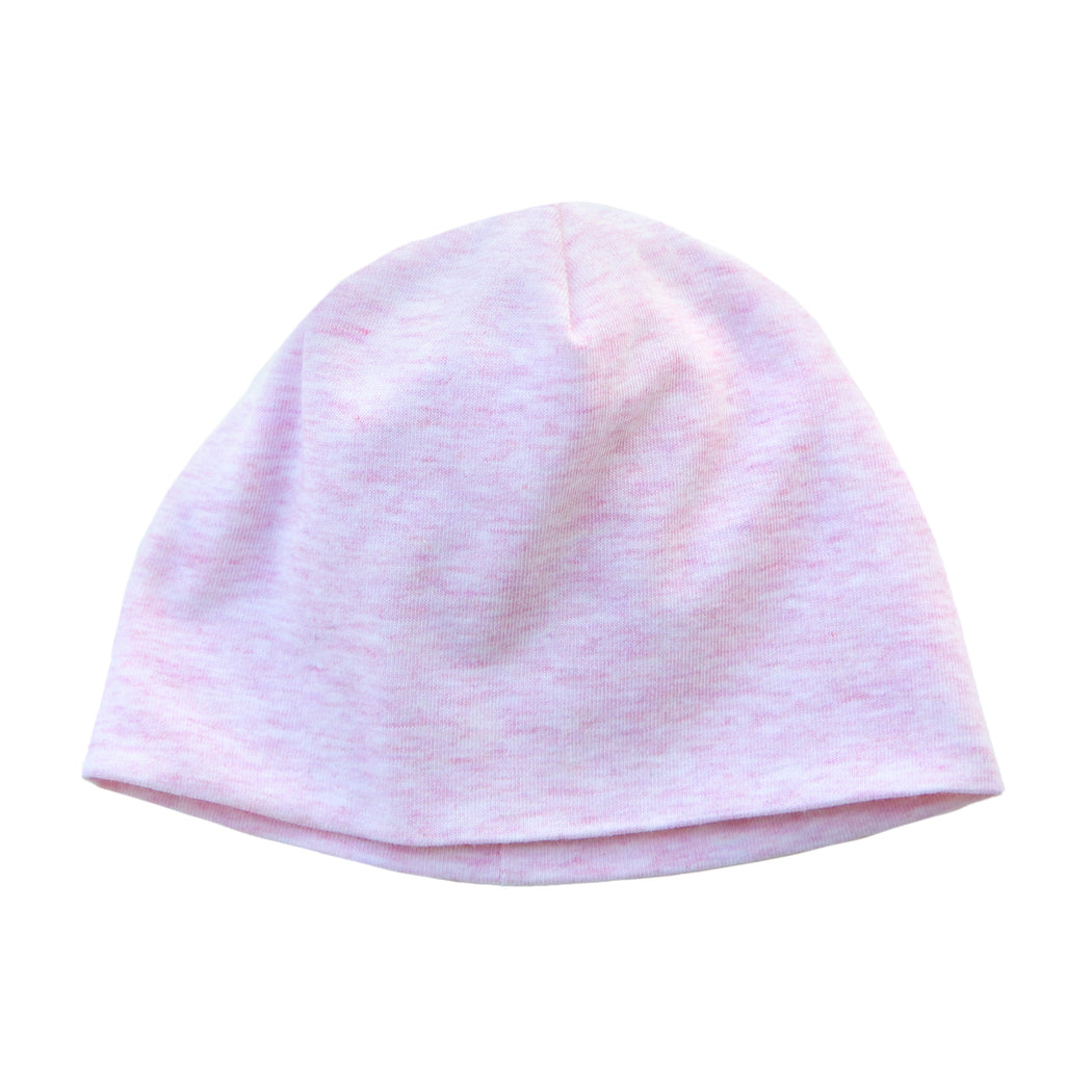 Angel Wings/Teddy Hat, Mauve