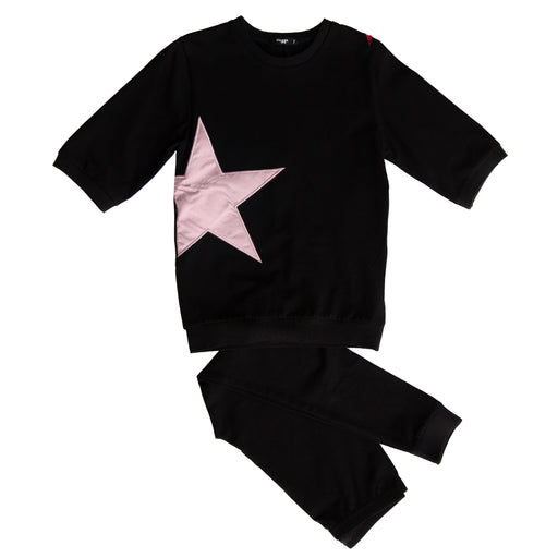 Covered in Stars Loungewear set, Girls