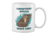 Unidentified Special Needs Child Dale Gribble King Of The Hill Coffee Mug