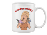 Luanne Manger Babies King Of The Hill Coffee Mug - Killed Fitty Men