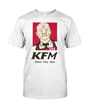 Cotton Hill Killed Fitty Men Cotton T Shirt - Killed Fitty Men