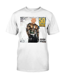 50 Men King Of The Hill Shirt - Killed Fitty Men