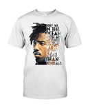 Bury Me In The Ocean Cotton T Shirt - Killed Fitty Men
