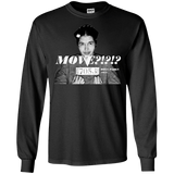 Rosa Parks Move?!?!?! Shirt - Killed Fitty Men
