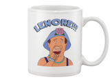 Lenore! King Of The Hill Coffee Mug - Killed Fitty Men