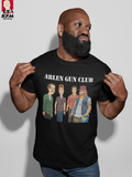 Arlen  Gun Club King Of The Hill Shirt - Killed Fitty Men