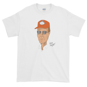 "Dale Gribble as ""Rusty Shackleford"" King of the Hill Shirt - Killed Fitty Men"