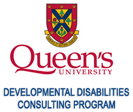 Developmental Disabilities Consulting Program