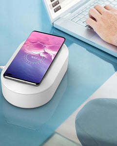 UV Light Mobile Phone Sanitizer