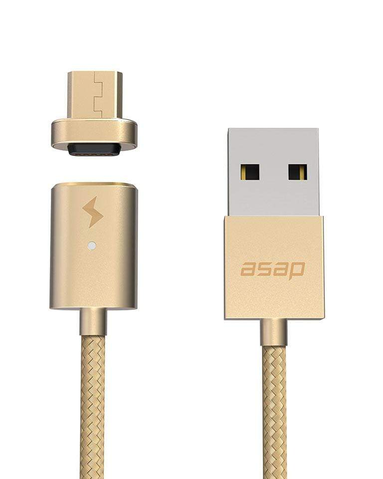 USB-A Cable Set Magnetic Charging Cable: X-Connect