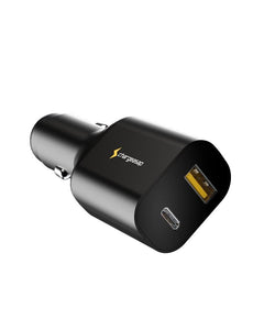 PowerBoost 70W USB-C PD Car Charger