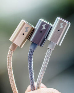 3.9ft (1.2m) USB-A Magnetic Charging Cable: X-Connect