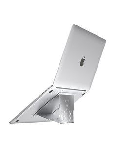 Ergonomic Laptop Stand: World's Thinnest