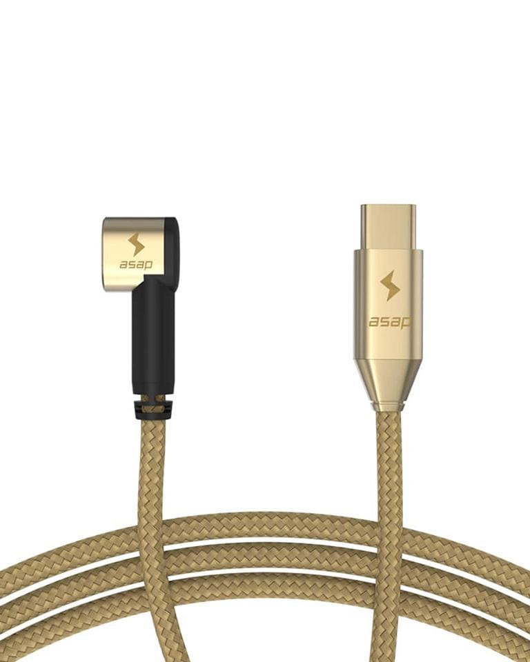 MAGX USB-C Magnetic Fast Charge Cable Set