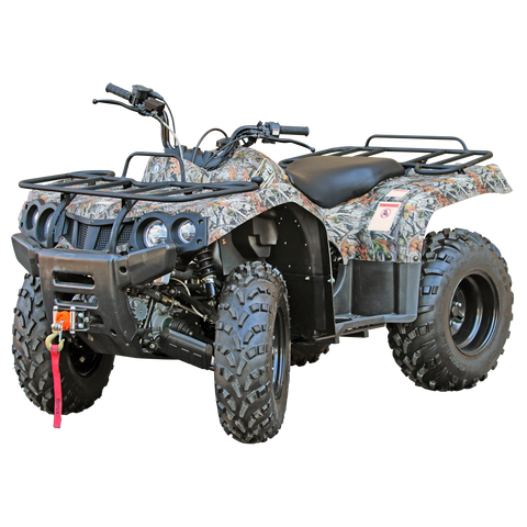 ATV Collection