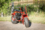 CT200U-A Trail Mini Bike