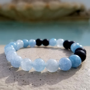 Protection Diffuser Bracelet
