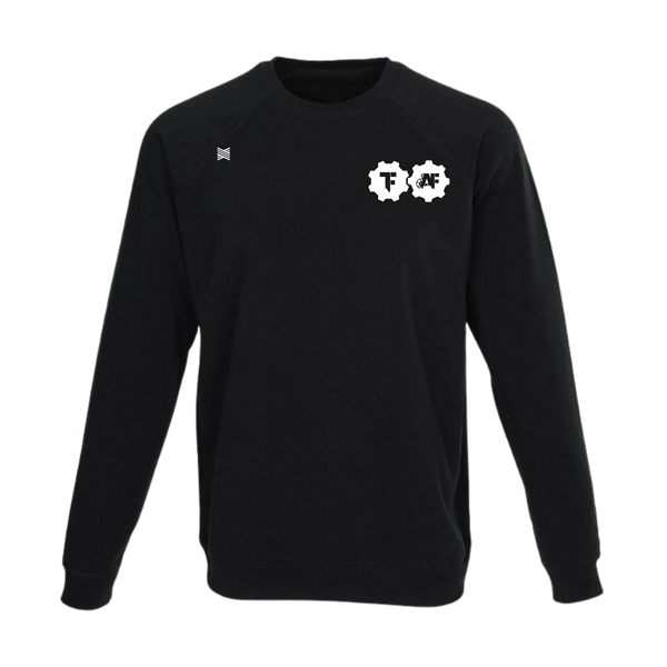 The Factory Coach Unisex Crew Sweatshirt