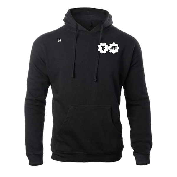 The Factory Coach Unisex Hoodie