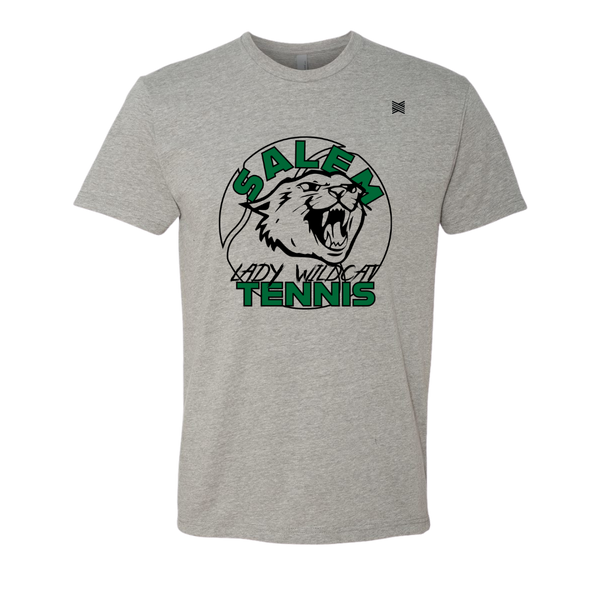 Salem Tennis Unisex T-Shirt
