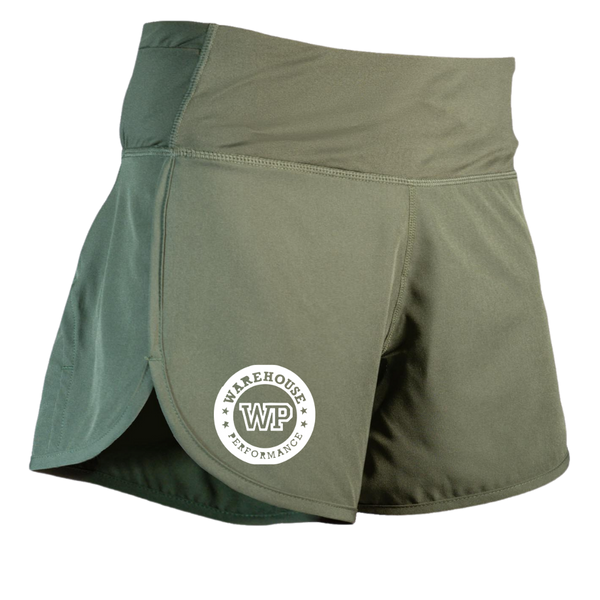 Warehouse Performance Women's Shorts