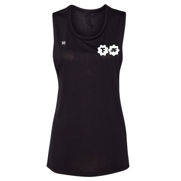 The Factory Coach Women's Muscle Tank
