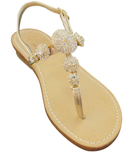 889398ca4 Pearla Capri Jeweled Sandal – Capri Girl Sandals