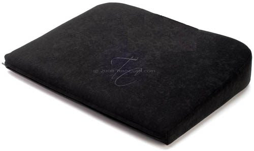 Tush Cush Orthopedic Wedge Seat Cushion for Back Pain