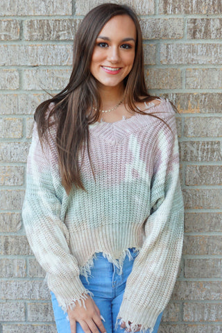 ELLA SWEATER