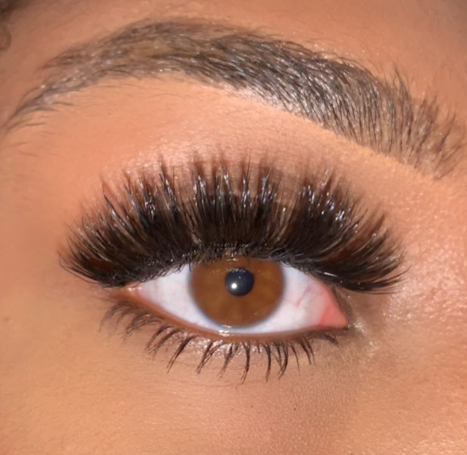 CHELSEE LASHES - Jos Cosmetics London