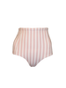 BANES BOTTOM PINK STRIPES