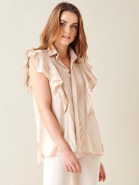 LUNA TOP BEIGE