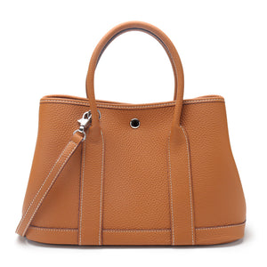Tilda Leather Tote Bag