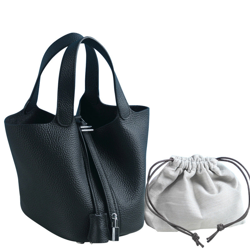 Jane Large Bucket Bag
