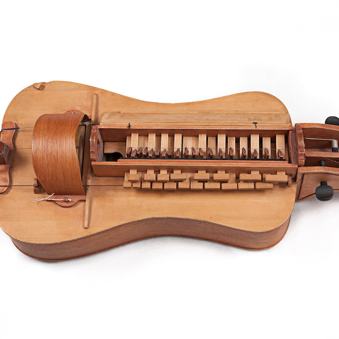 The Hurdy-Gurdy