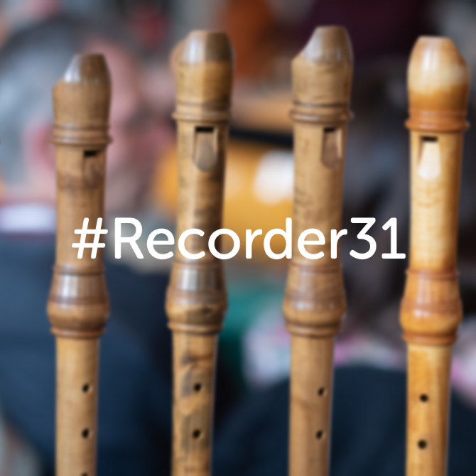 Recorder31 - Day 4