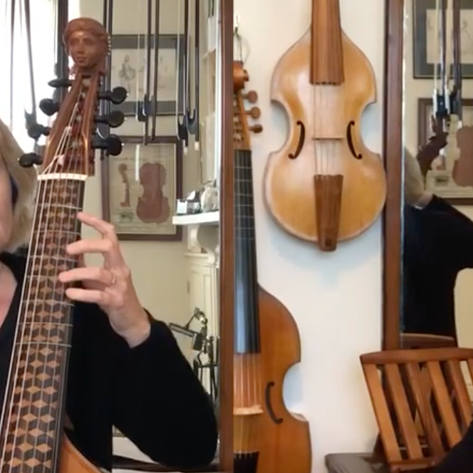 Which Viola da Gamba for you? A beginner's guide