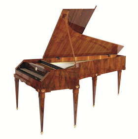 Fortepiano by McNulty