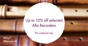 Up to 10% off altos!