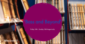 Our Bass and Beyond Weekend Feature