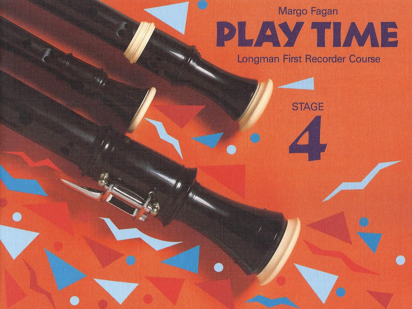 Fagan: Play Time Stage 4
