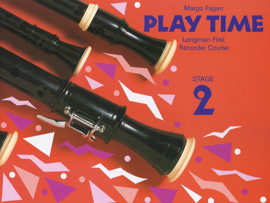 Fagan: Play Time Stage 2