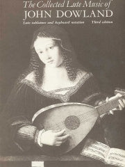 Dowland: Collected Lute Music