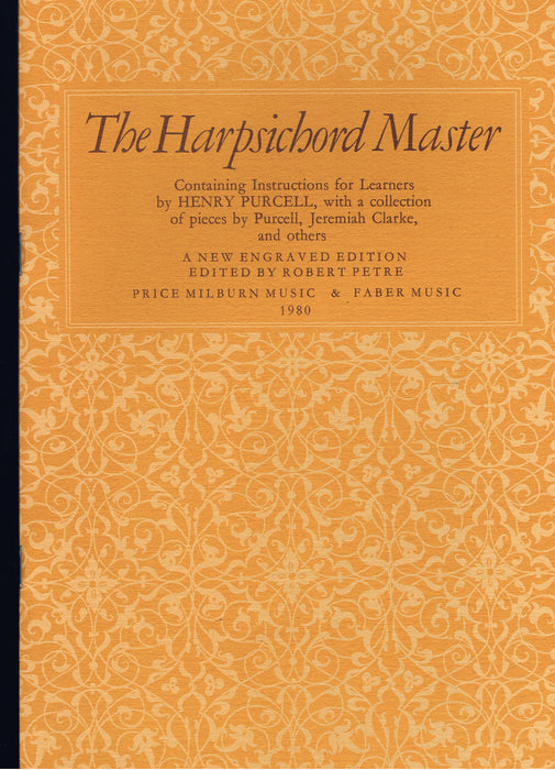 Various: The Harpsichord Master