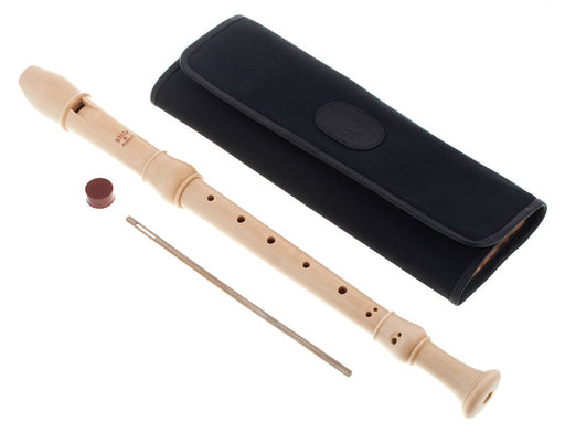 MOE2300 Moeck Flauto Rondo Alto Recorder in Maple at Early Music Shop
